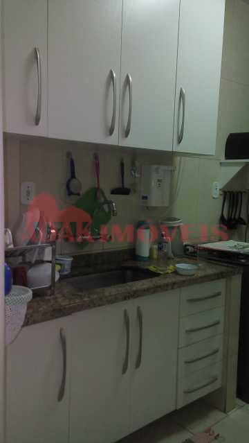 20161110_101233 - Apartamento 2 quartos à venda Catete, Rio de Janeiro - R$ 850.000 - LAAP20010 - 14