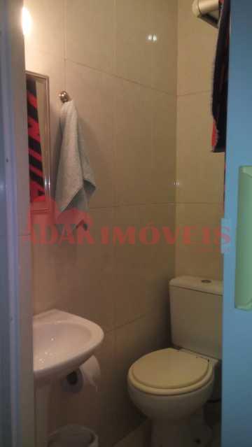 20161110_101318 - Apartamento 2 quartos à venda Catete, Rio de Janeiro - R$ 850.000 - LAAP20010 - 18