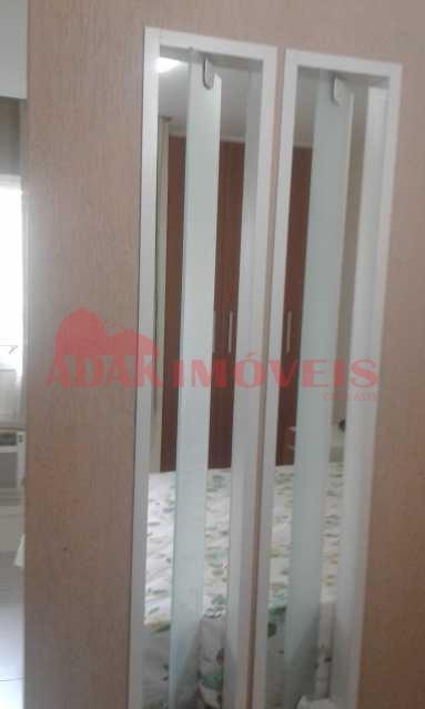 20161123_100642 - Flat à venda Avenida Gomes Freire,Centro, Rio de Janeiro - R$ 430.000 - CTFL00001 - 22
