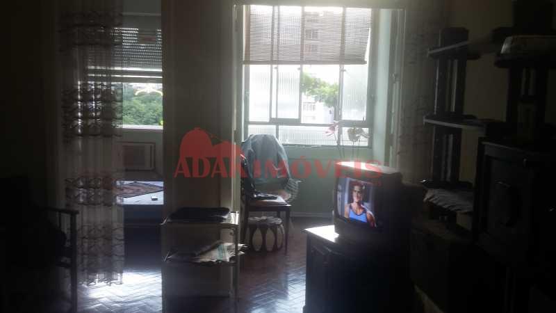20170504_162806 - Apartamento 1 quarto à venda Flamengo, Rio de Janeiro - R$ 560.000 - LAAP10028 - 4