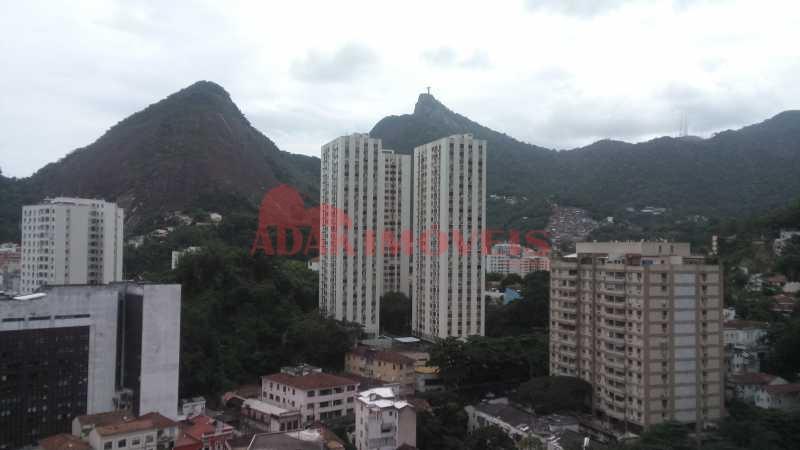20161201_154827 - Kitnet/Conjugado 26m² à venda Laranjeiras, Rio de Janeiro - R$ 310.000 - LAKI10005 - 9