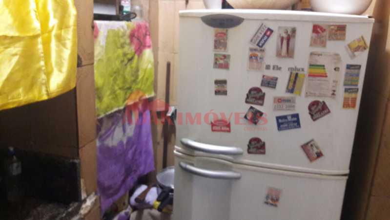 COZINHA ANG 1 - Apartamento à venda Centro, Rio de Janeiro - R$ 400.000 - CTAP00082 - 4