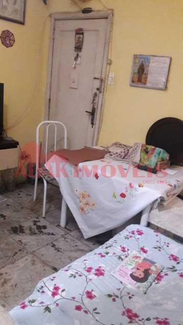 SALA ANG 3 - Apartamento à venda Centro, Rio de Janeiro - R$ 400.000 - CTAP00082 - 5
