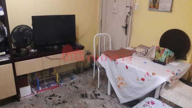 SALA ANG 5 - Apartamento à venda Centro, Rio de Janeiro - R$ 400.000 - CTAP00082 - 10