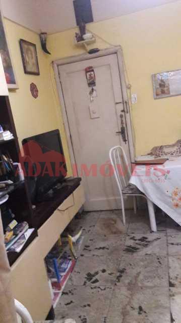 SALA ANG 2 - Apartamento à venda Centro, Rio de Janeiro - R$ 400.000 - CTAP00082 - 3