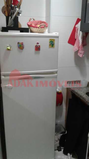 IMG-20170130-WA0023 - Kitnet/Conjugado 32m² à venda Santa Teresa, Rio de Janeiro - R$ 350.000 - LAKI10008 - 6