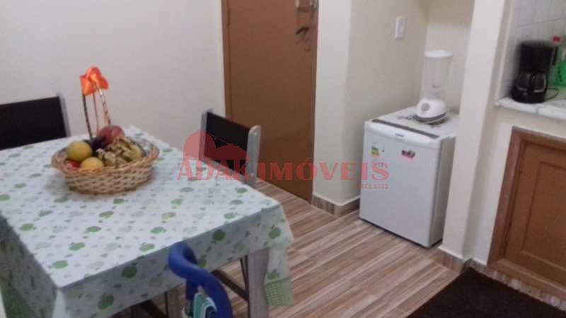 20170201_102708 - Apartamento à venda Centro, Rio de Janeiro - R$ 250.000 - CTAP00084 - 5