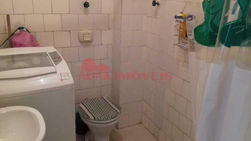 20170201_102811 - Apartamento à venda Centro, Rio de Janeiro - R$ 250.000 - CTAP00084 - 12