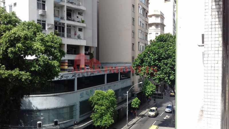 20170201_102933 - Apartamento à venda Centro, Rio de Janeiro - R$ 250.000 - CTAP00084 - 20