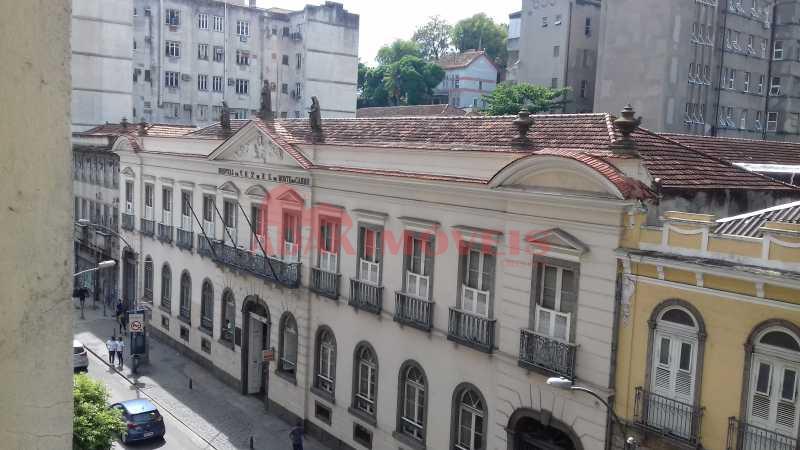 20170201_102942 - Apartamento à venda Centro, Rio de Janeiro - R$ 250.000 - CTAP00084 - 22