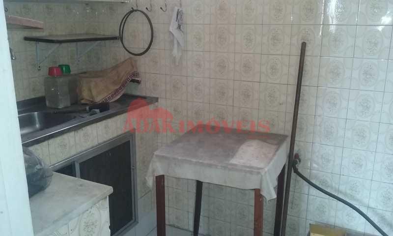 IMG-20170202-WA0016. - Apartamento 1 quarto à venda Catete, Rio de Janeiro - R$ 420.000 - LAAP10045 - 5