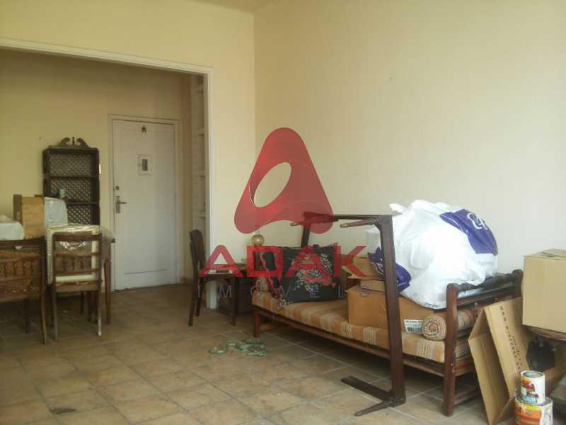4f1ddabc-932d-4130-9d51-1eee51 - Apartamento 1 quarto à venda Catete, Rio de Janeiro - R$ 420.000 - LAAP10045 - 13