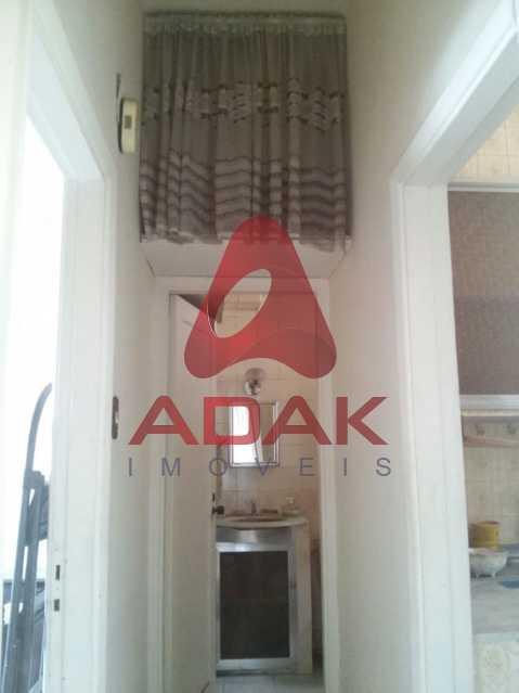 6a06651e-53fd-4ef8-9e2f-2ba1e3 - Apartamento 1 quarto à venda Catete, Rio de Janeiro - R$ 420.000 - LAAP10045 - 15