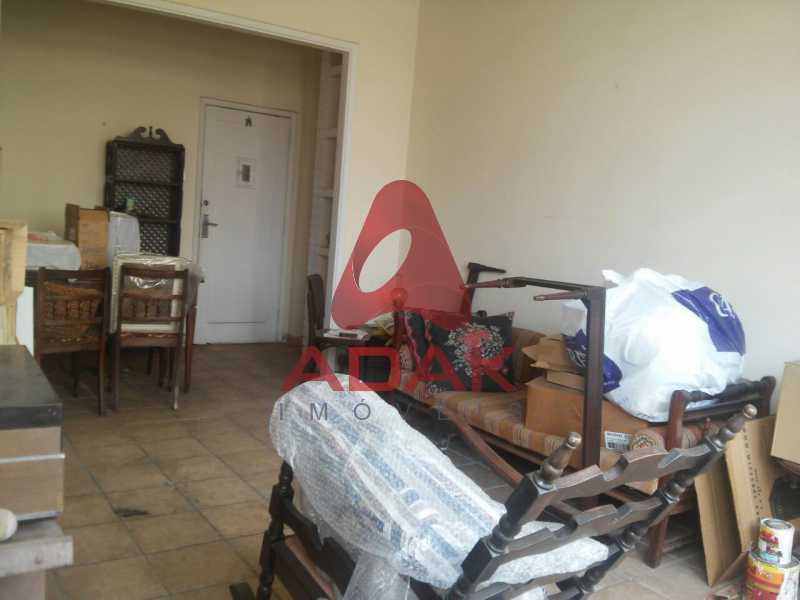 b1080238-ce1d-4943-98b0-469f4f - Apartamento 1 quarto à venda Catete, Rio de Janeiro - R$ 420.000 - LAAP10045 - 27