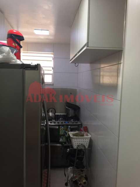 IMG-20170208-WA0028 - Apartamento 2 quartos à venda Catete, Rio de Janeiro - R$ 600.000 - LAAP20063 - 5