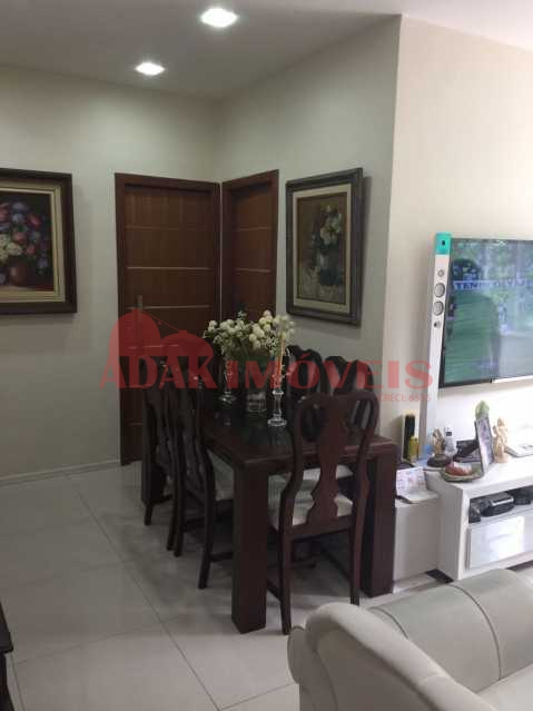IMG-20170208-WA0029 - Apartamento 2 quartos à venda Catete, Rio de Janeiro - R$ 600.000 - LAAP20063 - 6