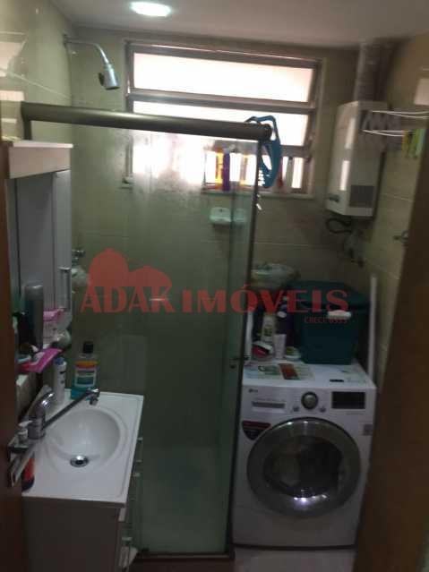 IMG-20170208-WA0040 - Apartamento 2 quartos à venda Catete, Rio de Janeiro - R$ 600.000 - LAAP20063 - 13