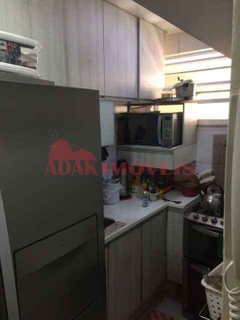 IMG-20170208-WA0051 - Apartamento 2 quartos à venda Catete, Rio de Janeiro - R$ 600.000 - LAAP20063 - 16