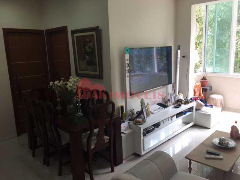 IMG-20170208-WA0080 - Apartamento 2 quartos à venda Catete, Rio de Janeiro - R$ 600.000 - LAAP20063 - 22