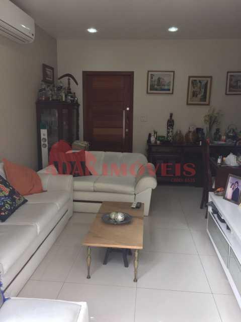 IMG-20170208-WA0087 - Apartamento 2 quartos à venda Catete, Rio de Janeiro - R$ 600.000 - LAAP20063 - 23