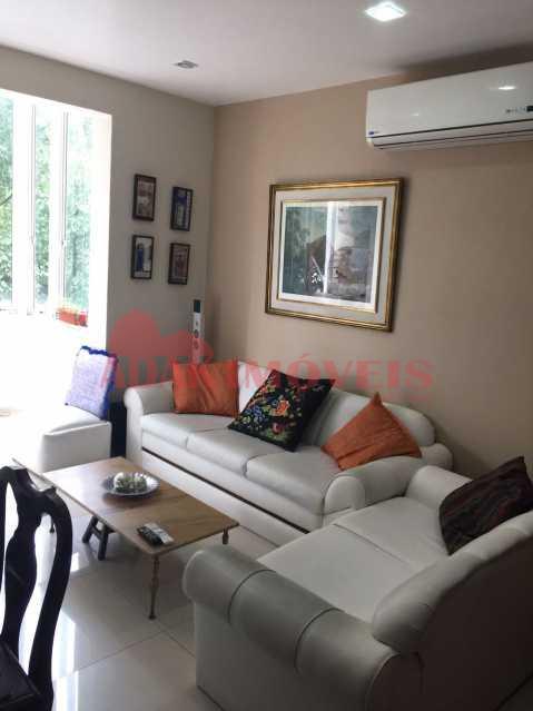 IMG-20170208-WA0095 - Apartamento 2 quartos à venda Catete, Rio de Janeiro - R$ 600.000 - LAAP20063 - 24