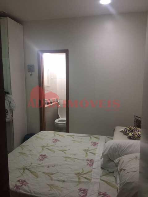IMG-20170208-WA0112 - Apartamento 2 quartos à venda Catete, Rio de Janeiro - R$ 600.000 - LAAP20063 - 26
