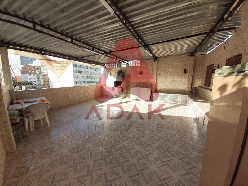 20210409_160946 - Casa de Vila 2 quartos à venda Centro, Rio de Janeiro - R$ 620.000 - CTCV20004 - 3