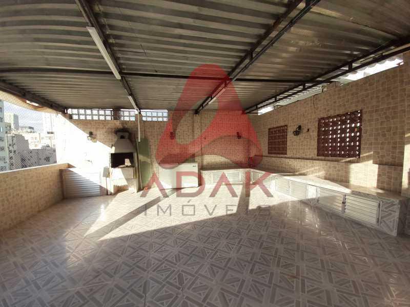 20210409_160954 - Casa de Vila 2 quartos à venda Centro, Rio de Janeiro - R$ 620.000 - CTCV20004 - 4
