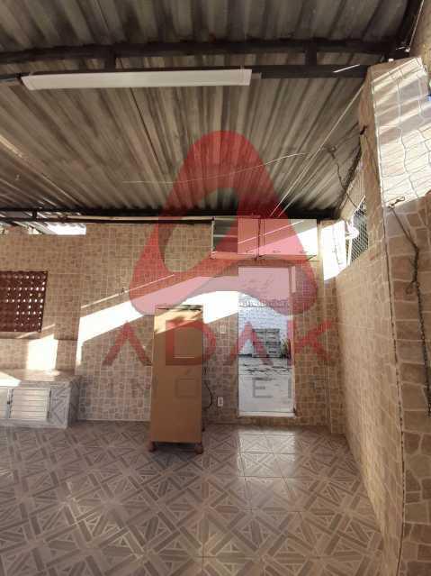 20210409_160959 - Casa de Vila 2 quartos à venda Centro, Rio de Janeiro - R$ 620.000 - CTCV20004 - 5