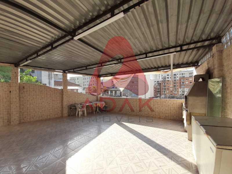 20210409_161014 - Casa de Vila 2 quartos à venda Centro, Rio de Janeiro - R$ 620.000 - CTCV20004 - 7