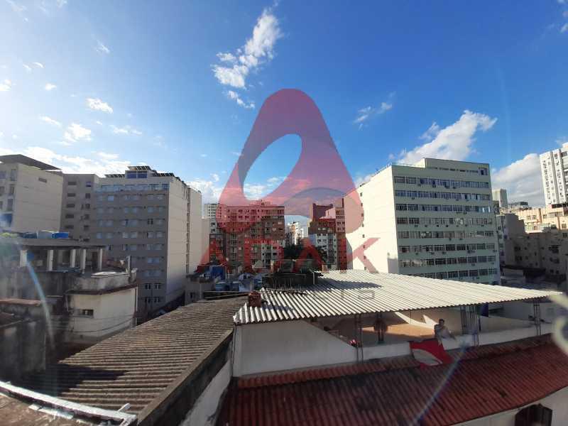 20210409_161025 - Casa de Vila 2 quartos à venda Centro, Rio de Janeiro - R$ 620.000 - CTCV20004 - 8