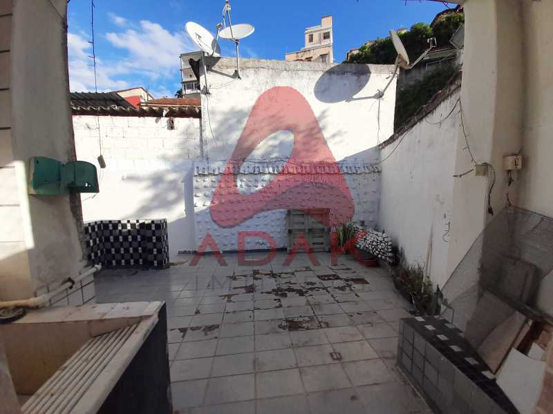 20210409_161037 - Casa de Vila 2 quartos à venda Centro, Rio de Janeiro - R$ 620.000 - CTCV20004 - 9