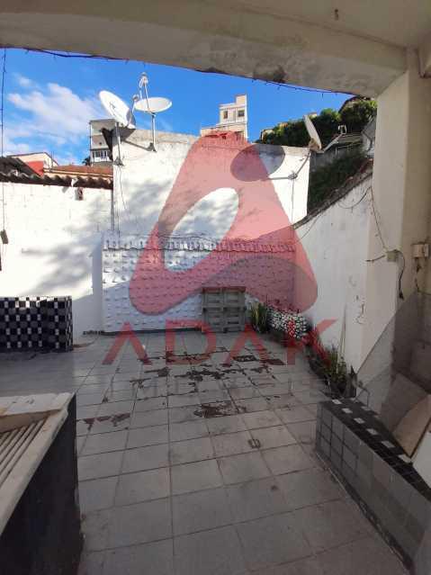 20210409_161041 - Casa de Vila 2 quartos à venda Centro, Rio de Janeiro - R$ 620.000 - CTCV20004 - 10