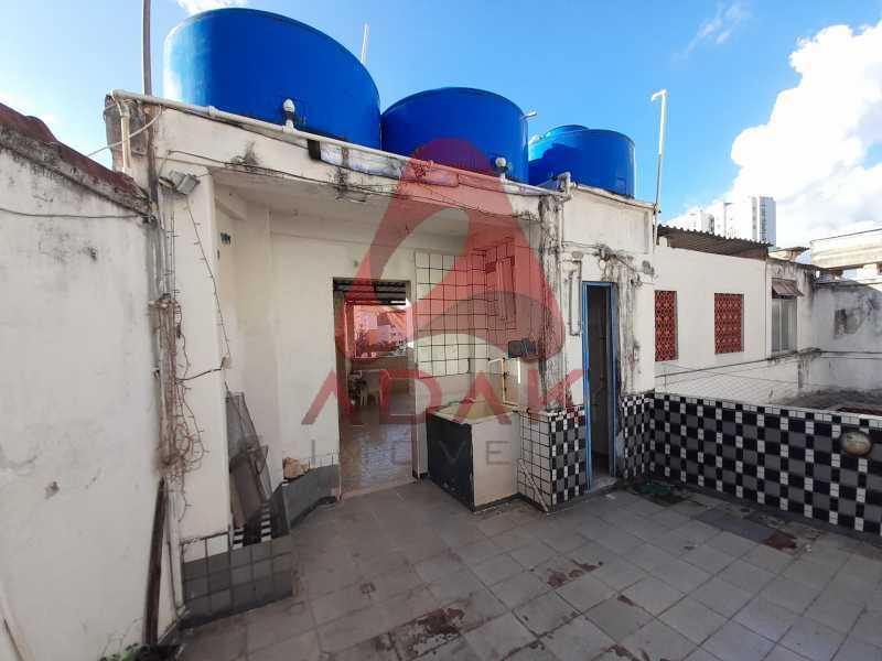 20210409_161055 - Casa de Vila 2 quartos à venda Centro, Rio de Janeiro - R$ 620.000 - CTCV20004 - 11