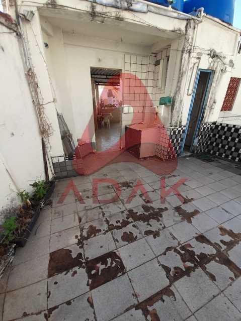 20210409_161058 - Casa de Vila 2 quartos à venda Centro, Rio de Janeiro - R$ 620.000 - CTCV20004 - 12