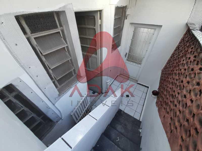 20210409_161204 - Casa de Vila 2 quartos à venda Centro, Rio de Janeiro - R$ 620.000 - CTCV20004 - 13