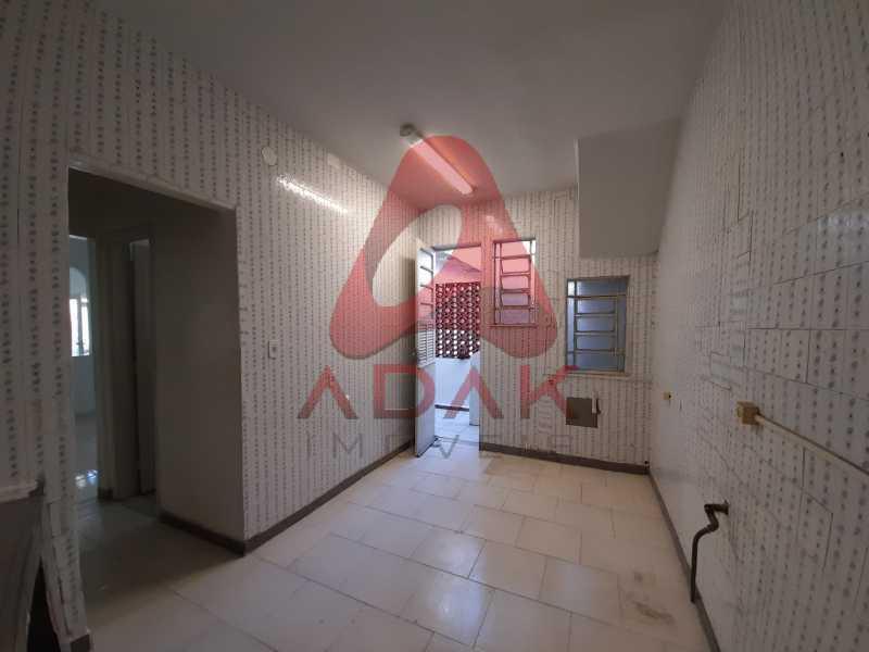 20210409_161235 - Casa de Vila 2 quartos à venda Centro, Rio de Janeiro - R$ 620.000 - CTCV20004 - 16
