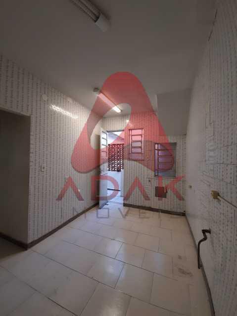 20210409_161238 - Casa de Vila 2 quartos à venda Centro, Rio de Janeiro - R$ 620.000 - CTCV20004 - 17