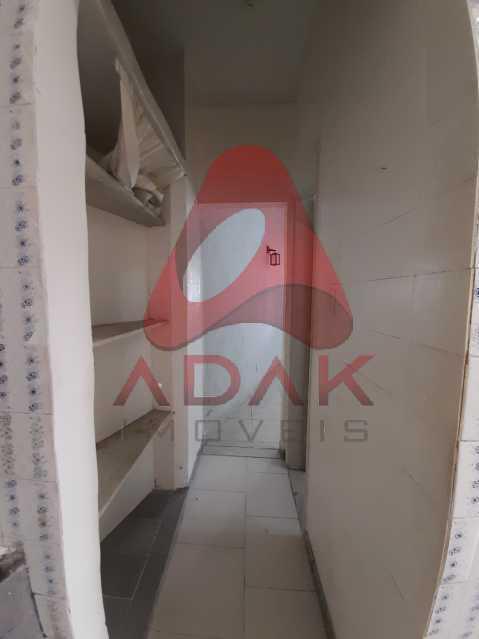 20210409_161242 - Casa de Vila 2 quartos à venda Centro, Rio de Janeiro - R$ 620.000 - CTCV20004 - 18