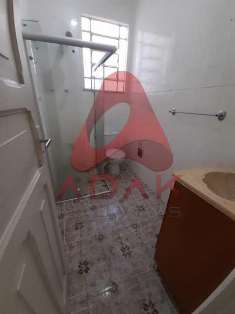 20210409_161250 - Casa de Vila 2 quartos à venda Centro, Rio de Janeiro - R$ 620.000 - CTCV20004 - 19