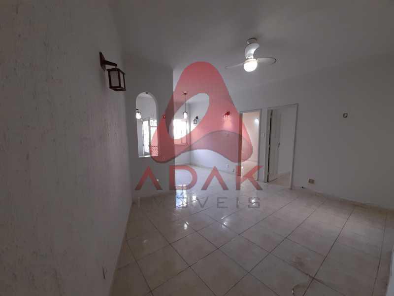 20210409_161300 - Casa de Vila 2 quartos à venda Centro, Rio de Janeiro - R$ 620.000 - CTCV20004 - 21
