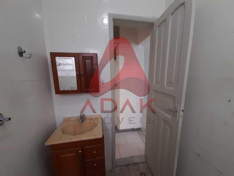 20210409_161430 - Casa de Vila 2 quartos à venda Centro, Rio de Janeiro - R$ 620.000 - CTCV20004 - 22