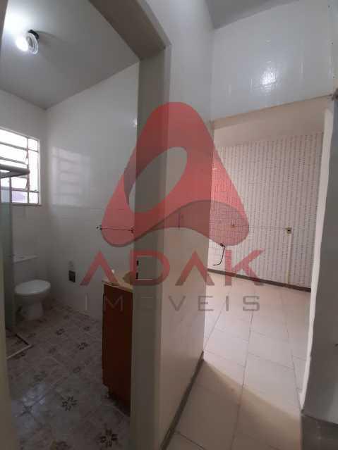 20210409_161448 - Casa de Vila 2 quartos à venda Centro, Rio de Janeiro - R$ 620.000 - CTCV20004 - 23