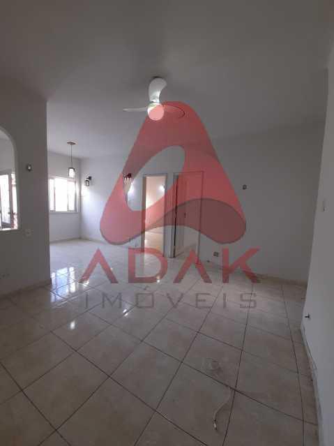 20210409_161452 - Casa de Vila 2 quartos à venda Centro, Rio de Janeiro - R$ 620.000 - CTCV20004 - 24