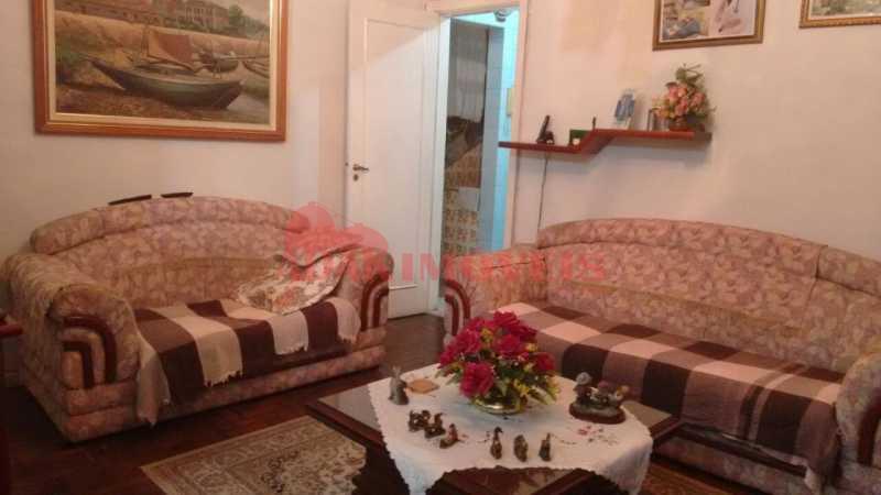WhatsApp Image 2017-02-17 at 1 - Apartamento 2 quartos à venda Tijuca, Rio de Janeiro - R$ 550.000 - CTAP20200 - 1