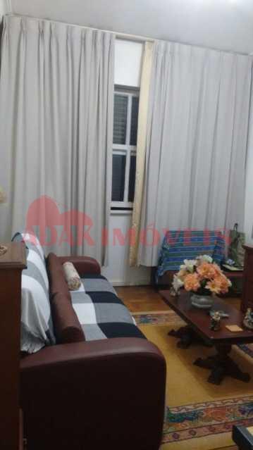 WhatsApp Image 2017-02-17 at 1 - Apartamento 2 quartos à venda Tijuca, Rio de Janeiro - R$ 550.000 - CTAP20200 - 3