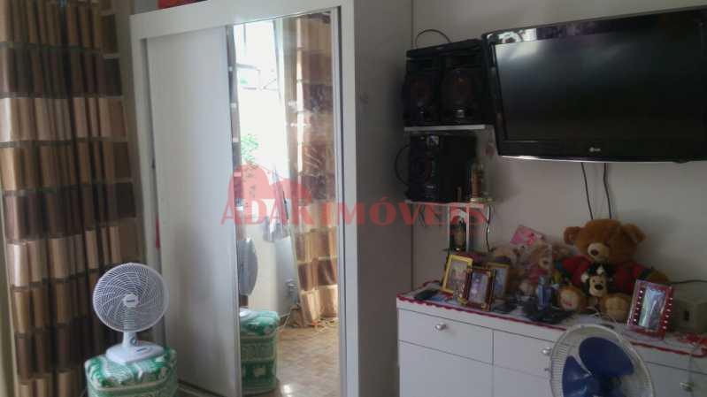 IMG-20170307-WA0042 - Kitnet/Conjugado 26m² à venda Santa Teresa, Rio de Janeiro - R$ 250.000 - LAKI10015 - 5