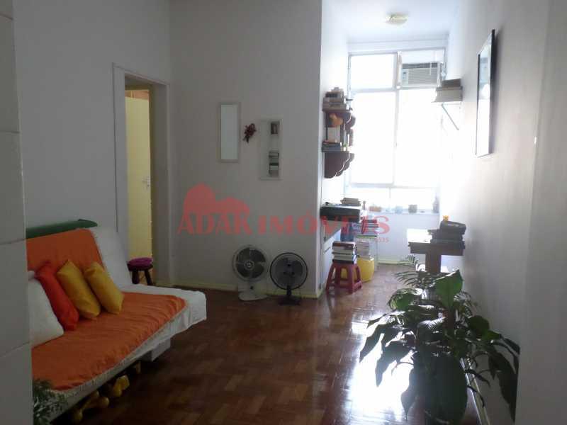 SAM_1571 1 - Apartamento à venda Centro, Rio de Janeiro - R$ 350.000 - CTAP00090 - 4