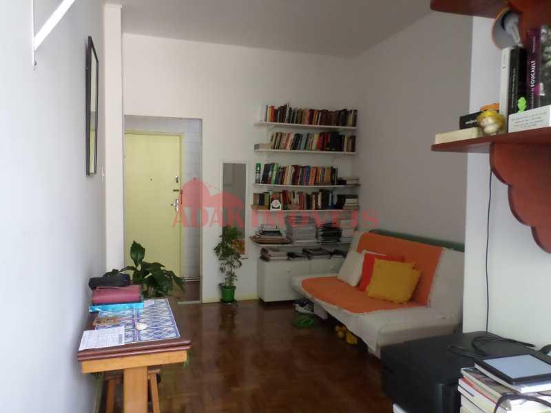 SAM_1573 - Apartamento à venda Centro, Rio de Janeiro - R$ 350.000 - CTAP00090 - 5