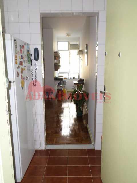 SAM_1587 1 - Apartamento à venda Centro, Rio de Janeiro - R$ 350.000 - CTAP00090 - 16